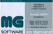 mg-software